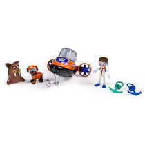 PAW Patrol, Zuma's Bath Playset, Walmart Exclusive