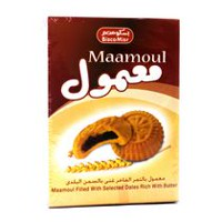 Bisco Misr Maamoul Cookies Filled with Dates and Butter