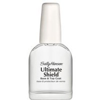 Base et vernis de protection - Ultimate Shield Sally Hansen