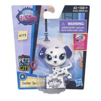 Littlest Pet Shop - Dalmation