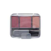 Cover Girl Instant Cheekbones Contour Blush Peach Perfection Purely Plum- 220