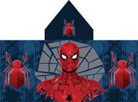 Spider-Man Homecoming Hooded Towel