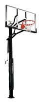 Silverback 60-inch Basketball Hoop System