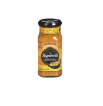 Sharwoods Indian Butter Chicken Makhani Cooking Sauce