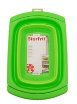 Starfrit 6 qt Collapsible Over-the-Sink Colander