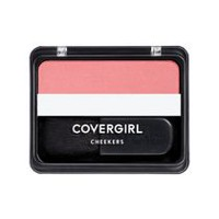 Fard à joues Cheekers de COVERGIRL Rose de soie - 105