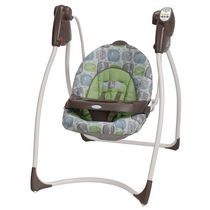 Graco® Lovin' Hug™ Swing Sequoia
