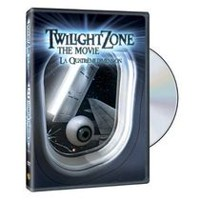 Twilight Zone: The Movie (Bilingual)