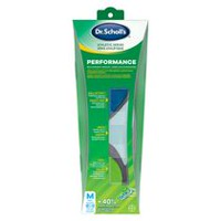 Dr. Scholl's® Active Series™ Men's Replacement Insoles