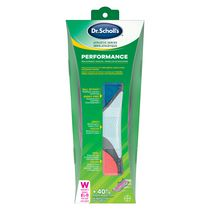 Dr. Scholl's® Active Series™ Women's Replacement Insoles