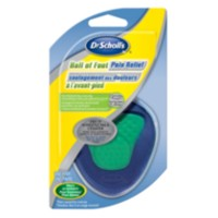 Dr. Scholl's® Ball Of Foot Pain Relief Orthotics