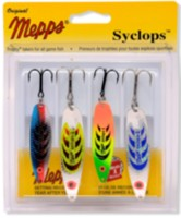 Mepps Syclops Kit 4 Pack