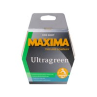 Maxima Ultragreen One Shot - 12 lbs.