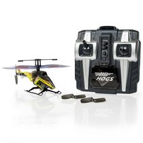 Air Hogs RC Axis 400x R/C Helicopter - Yellow