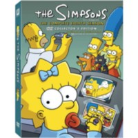 The Simpsons: The Complete Eighth Season (Collector's Edition) (Bilingual)