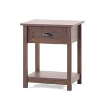 Child Craft Ready-to-Assemble Night Stand