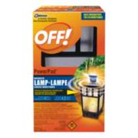OFF! PowerPad - Lampe