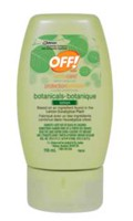 OFF! protection familiale Botanique Lotion - 118 mL