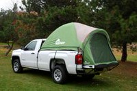 Napier Outdoors Backroadz Truck Tent, 6 ft Bed