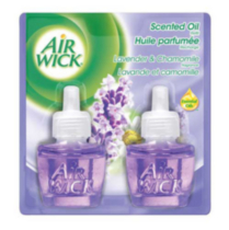 Air wick® Lavender & Chamomile Scented Oil Refills