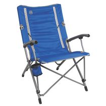 Coleman Comfortsmart™ Interlock Sling Chair Blue