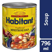 Habitant Traditional Minestrone Soup