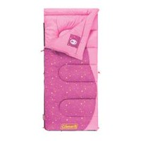 Firefly™ Youth Pink Sleeping Bag
