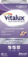 Vitalux Advanced Ocular Multivitamin 60 Tablets