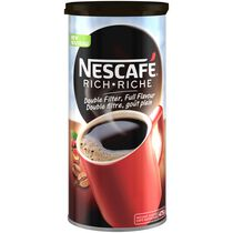 NESCAFÉ® Rich Instant Coffee