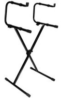 Ultimate Support Two-tier Keyboard Stand IQ-1200