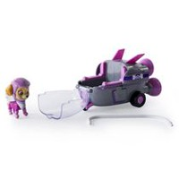 PAW Patrol Skye's Rocket Ship Toy Vehicle