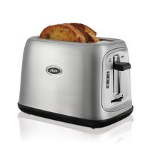 Oster® 2 Slice Extra-Wide Slot Toaster