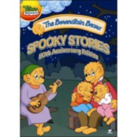 Berenstain Bears: Spooky Stories
