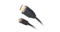 High Speed HDMI® Cable with Ethernet (GHDC3402)