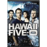 Hawaii Five-0 (2010): The Second Season