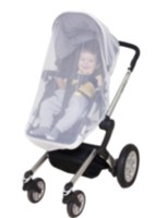 Jolly Jumper Baby Stroller/Playard Net