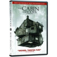 The Cabin In The Woods (Bilingual)