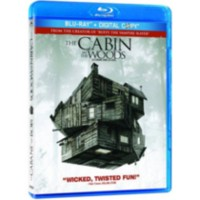 The Cabin In The Woods (Blu-ray + Digital Copy) (Bilingual)