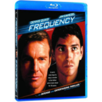 Fréquences (Blu-ray)
