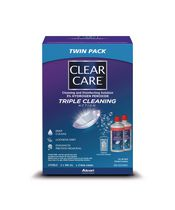 Clear Care 2x360 ml