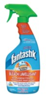 Fantastik® All Purpose Cleaner With Bleach