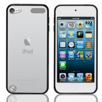 iCover Rugged Protective Cover for iPod Touch 5