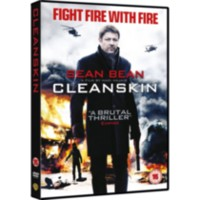 Film Cleanskin (DVD) (Anglais)