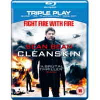 Cleanskin - Blu-ray (Blu-ray) (English)