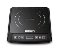 Salton Portable Induction Cooktop ID1948
