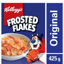 Kellogg's Frosted Flakes Cereal, 425g