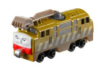 Fisher-Price Thomas the Train: Take-n-Play Diesel 10 - Sounds Only