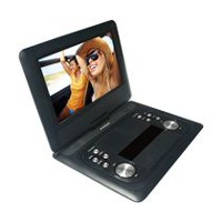 "Sylvania 12"" Portable DVD Player"