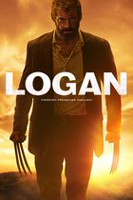Logan (Blu-ray + DVD + Digital HD)(Walmart Exclusive)