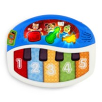 Piano -Baby Einstein MC Discover & Play MC